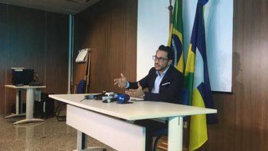 Photo of Rondônia tem dois casos suspeitos de coronavírus, diz Secretaria de Saúde