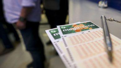 Photo of Mega-Sena acumula e próximo concurso deve pagar R$ 70 milhões