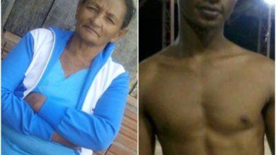 Photo of Filho mata a mãe esfaqueada após vítima se recusar a dar cartão para ele comprar drogas em MT