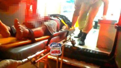 Photo of Homem esfaqueado pela esposa após discussão morre na UTI de Vilhena