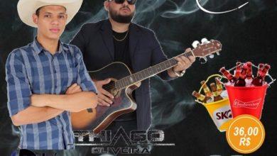 Photo of Sextou na tabacaria Black Smoke com muita música e promoções