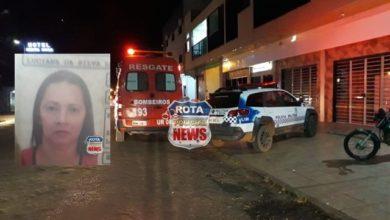 Photo of Polícia identifica mulher que foi encontrada morta em hotel