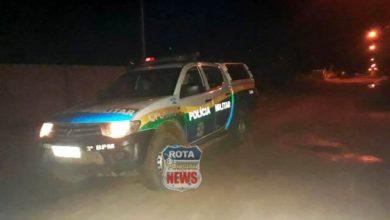 Photo of Mesmo sendo baleado por desafetos, homem foge e não é localizado no setor 06 em Vilhena