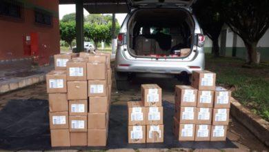 Photo of Auditores fiscais flagram homem com mais de 700 celulares em Vilhena e é autuado em R$ 200 mil
