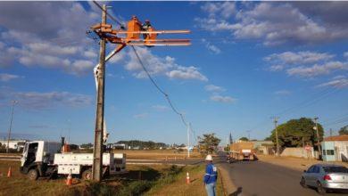 Photo of Energisa segue com cronograma de obras em oito municípios de Rondônia