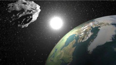 Photo of Asteroide de 1 km se aproximará da Terra no sábado (15); não há risco de colisão