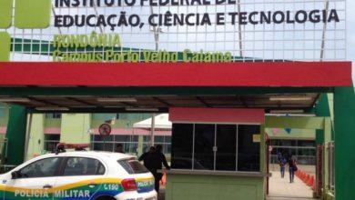Photo of Homem é preso suspeito de estuprar aluno de 15 anos no IFRO