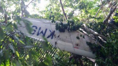 Photo of Moradores acionam Bombeiros e SAMU para atender ocorrência de possível queda de avião de RO no AC