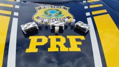 Photo of PRF em Vilhena detém caminhoneiro com 300 comprimidos de anfetamina