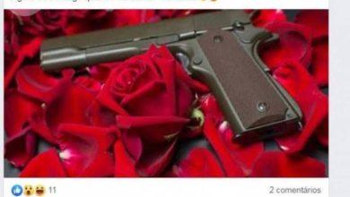 Photo of Moradora de Vilhena faz ameaças a moradora de Cabixi no Facebook e policiais são marcados