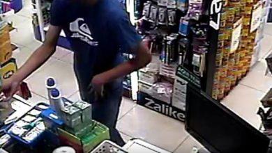 Photo of Dona de farmácia fica sob a mira de arma durante assalto e ladrão foge levando todo o dinheiro do caixa