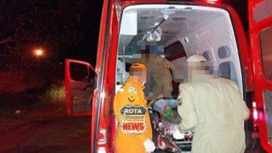 Photo of Policial atira contra perna de homem armado e evita homicídio em Vilhena