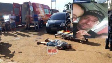 Photo of PC indicia casal de empresários por executarem caminhoneiro em Vilhena para não pagar processo trabalhista
