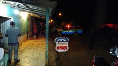 Photo of Polícia Militar age rápido e detém acusado de praticar duplo homicídio em Vilhena
