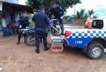 Photo of Polícia Militar detém suspeito por apropriação indébita de motocicleta em Vilhena