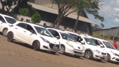Photo of REGOVADO: Comitê volta atrás de acordo e proíbe que motoristas de aplicativo e taxistas trabalhem em Vilhena