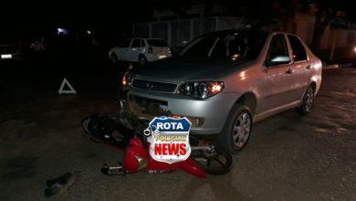 Photo of Universitárias se envolvem acidente de trânsito no Centro de Vilhena