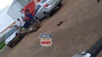Foto de Dois acidentes foram registrados na manhã desta sexta-feira em Vilhena