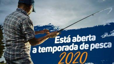 Photo of Está aberta a temporada de Pesca 2020 em Rondônia, venha para Estrela Caça, Pesca e Camping