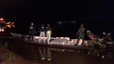 Photo of Polícia apreende embarcação com carga ilegal de 3 toneladas de frango