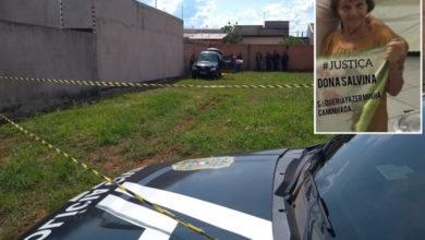 Foto de Mãe de sargento da Polícia Militar de 74 anos é estuprada e morta em cidade da região