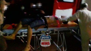 Photo of Urgente: usuário de drogas é baleado dentro de residência no bairro Assossete em Vilhena