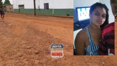 Photo of Após matéria do Rota, mãe reconhece o corpo da filha que foi morta com tiro na cabeça em Vilhena