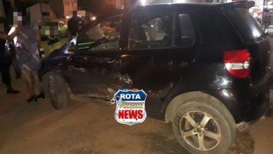 Photo of Motorista com sinais de embriaguez atinge carro de supervisora escolar no Bela Vista