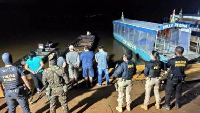 Photo of Bolivianos são presos e deportados pela Polícia Federal tentando entrar em Rondônia com medicamentos e folhas de coca