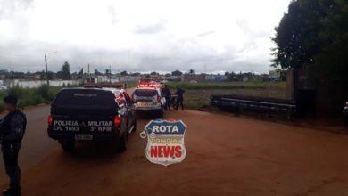 """Photo of Operação """"Lotus"""" continua em Vilhena e averigua suspeitos, confere bicicletas, celulares e motocicletas"""