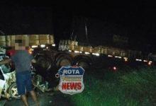 Photo of Acidente entre Vilhena e Comodoro deixa uma vítima fatal nesta noite de domingo