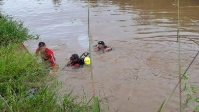Photo of Urgente: Bombeiros militares encontram o cadáver de homem que caiu de barco no rio Cabixi