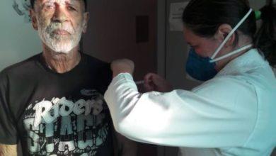 Photo of Vacinação contra três tipos de gripe começa em postos de saúde com regras de segurança: campanha vai até 16 de abril