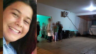 Photo of Nota de Pesar pelo falecimento da jovem Janaina Ribeiro da Cruz, moradora de Nova Conquista