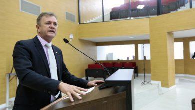 Photo of Luizinho cobra envio do novo Zoneamento para a Assembleia Legislativa