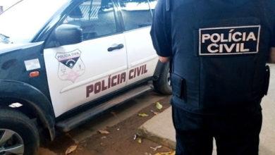 Photo of Polícia Civil de Vilhena fiscaliza farmácia após denúncias de vendas de álcool em gel e máscaras por preço abusivo