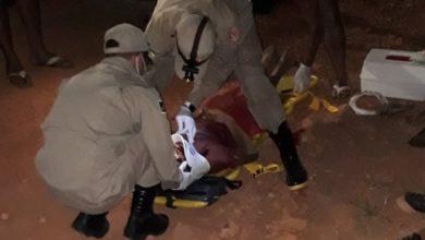 Photo of Motociclista sofre traumatismo craniano após queda de moto em Cerejeiras