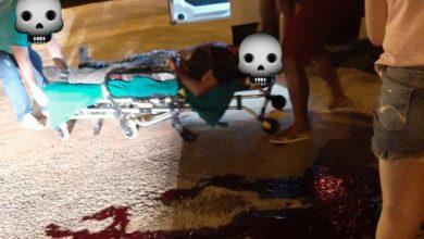 Photo of Homem é morto após desentendimento em jogo de truco na cidade de Chupinguaia