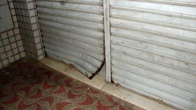 Photo of Em Vilhena, ladrões arrombam porta, saqueiam comércio e ainda usam drogas no local
