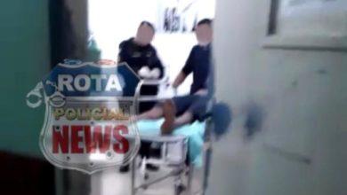 Photo of Usuário de drogas é esfaqueado com golpe no pescoço em Vilhena