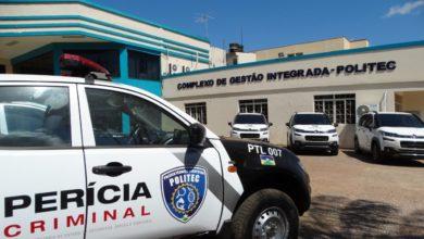 Foto de Associação Brasileira de Criminalística repudia ação que recolheu armas de servidores da POLITEC