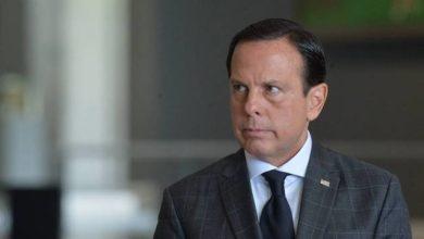 Photo of Cassação de Doria é solicitada por Procuradoria
