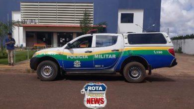 Foto de Ladrões furtam R# 3 mil de caminhão enquanto motorista dormia em Vilhena