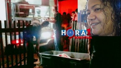 Photo of Idosa é morta com tiro na cabeça dentro de residência durante assalto
