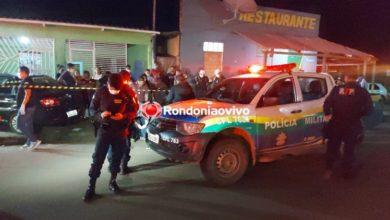 Foto de Marido mata a mulher de 33 anos a facadas durante bebedeira