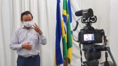 Photo of Em Vilhena, comércio é liberado com restrições e medidas de prevenção