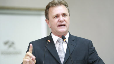 Photo of Goebel indica troca do pagamento de dívida da Energisa, pela construção de hospitais e rodoviária na capital
