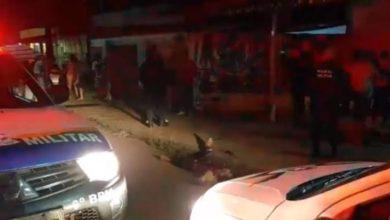 Photo of Vilhena: homem é morto a facadas em apartamento
