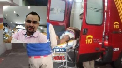 Photo of Ex-morador de Vilhena morre após ser baleado por agricultor por furtar milhos em Foz do Iguaçu