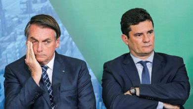 Photo of Ex-juiz Sergio Moro anuncia demissão do Ministério da Justiça e deixa o governo Bolsonaro
